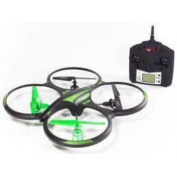 TOYLAB TOYLAB X-DRONE G-SHOCK EVOLUTION DRONE RADIOCOMANDATO