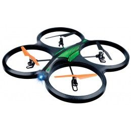 TOYLAB TOYLAB X-DRONE GS MAX XXL SIZE DRONE RADIOCOMANDATO