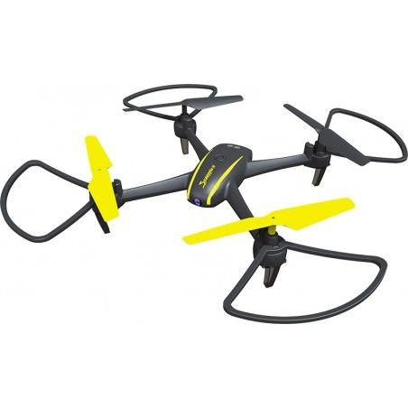 TWO DOTS SPARROW 3.0 CAM DRONE RADIOCOMANDATO