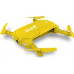 TWO DOTS ONE-TWO SNAP! GIALLO DRONE RADIOCOMANDATO TWO DOTS