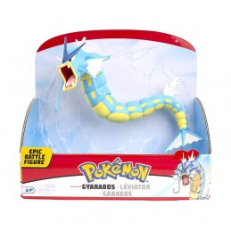 POKEMON EPIC BATTLE FIGURE GYARADOS ACTION FIGURE BOTI