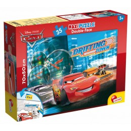 DISNEY CARS DRIFTING...