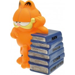 GARFIELD BANK SALVADANAIO FIGURE PLASTOY