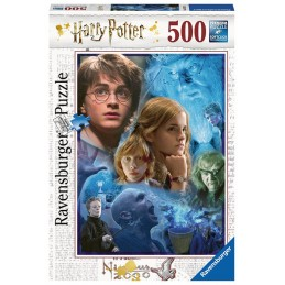 RAVENSBURGER HARRY POTTER...