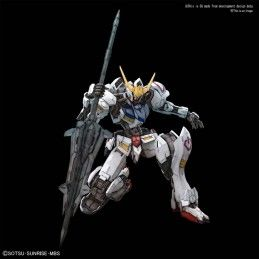 MASTER GRADE MG GUNDAM BARBATOS 1/100 MODEL KIT FIGURE BANDAI