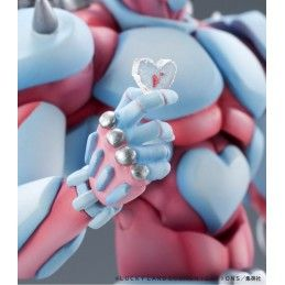 JOJO BIZARRE ADVENTURE CHOZOKADO CRAZY DIAMOND ACTION FIGURE MEDICOS ENTERTAINMENT