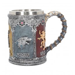 GAME OF THRONES - TANKARD...
