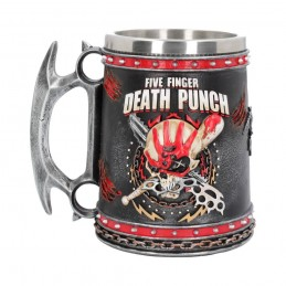 FIVE FINGER DEATH PUNCH -...