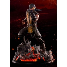 MORTAL KOMBAT X - SCORPION...
