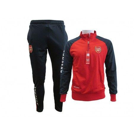 TUTA TRACKSUIT UFFICIALE ARSENAL FC