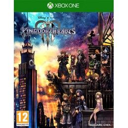 KINGDOM HEARTS 3 XBOX ONE...