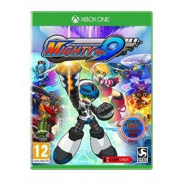 MIGHTY NO 9 XBOX ONE XONE NUOVO ITALIANO