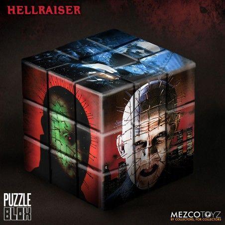 HELLRAISER PUZZLE BLOX CUBO DI RUBIK