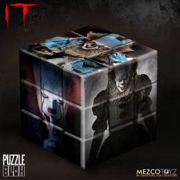 IT PENNYWISE PUZZLE BLOX...