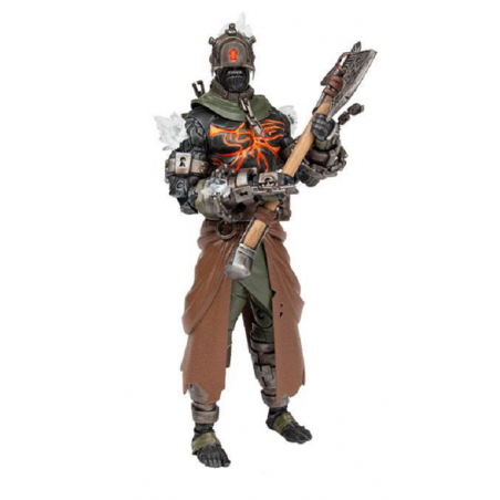 FORTNITE - THE PRISONER 18CM ACTION FIGURE