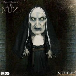 MEZCO DESIGNER SERIES - THE NUN ACTION FIGURE MEZCO TOYS
