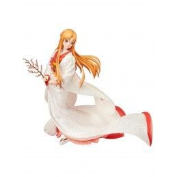 SWORD ART ONLINE ALICIZATION ASUNA SHIROMUKU STATUE 23 CM FIGURE FURYU