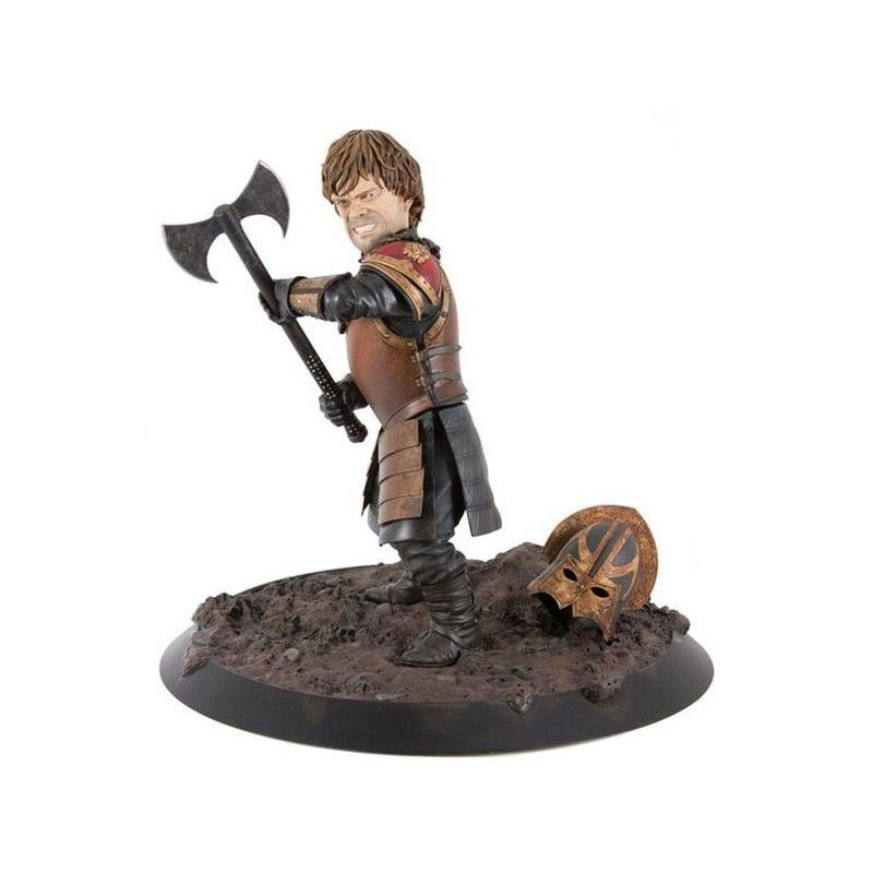 DARK HORSE GAME OF THRONES - IL TRONO DI SPADE - TYRION LANNISTER 25 CM RESIN STATUE FIGURE