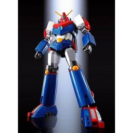 SOUL OF CHOGOKIN GX-90 SUPER COMBATTLER V FULL ACTION FIGURE BANDAI
