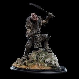 WETA LORD OF THE RINGS - GRISHNAKH 1/6 40CM RESIN STATUE FIGURE