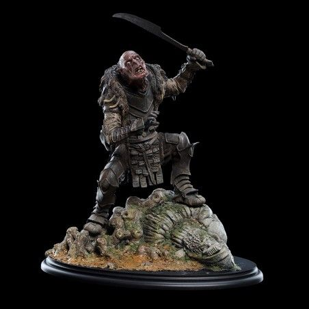 LORD OF THE RINGS - GRISHNAKH 1/6 40CM RESIN STATUE FIGURE