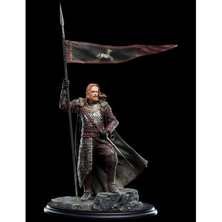 LORD OF THE RINGS - GAMLING 1/6 40CM RESIN STATUE FIGURE