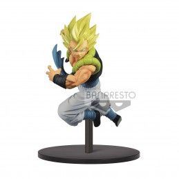 DRAGON BALL SUPER CHOSENSHIRETSUDEN - SUPER SAIYAN GOGETA 17CM STATUE FIGURE BANPRESTO