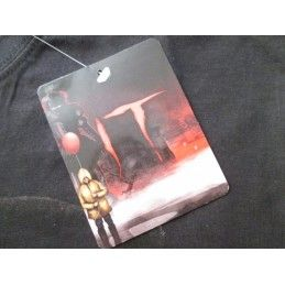 MAGLIA T SHIRT IT PENNYWISE