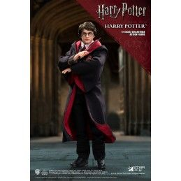 STAR ACE HARRY POTTER - HARRY POTTER 1/8 SCALE 22CM COLLECTIBLE ACTION FIGURE