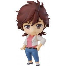 CITY HUNTER THE MOVIE NENDOROID - KAORI MAKIMURA ACTION FIGURE GOOD SMILE COMPANY