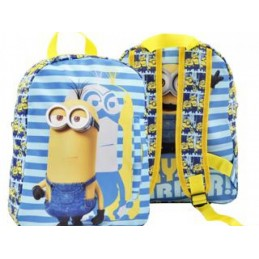 MINIONS TRY HARDER RUCKSACK...