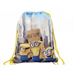 MINIONS NEW YORK BACKPACK...
