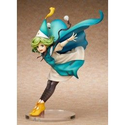 ATELIER OF WITCH HAT - COCO 1/6 25CM STATUE FIGURE Q-SIX