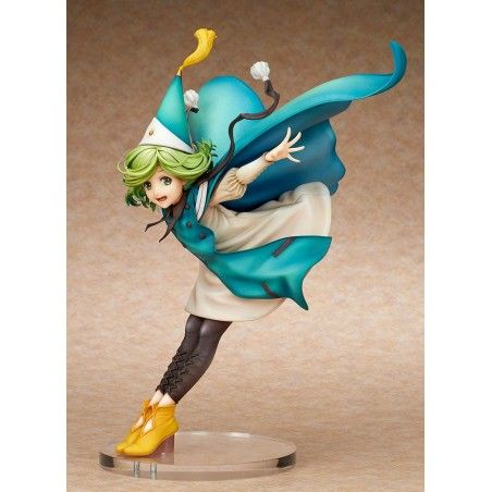 ATELIER OF WITCH HAT - COCO 1/6 25CM STATUE FIGURE