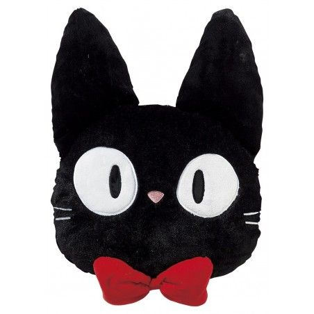 KIKI DELIVERY JIJI PILLOW CUSCINO 25CM PELUCHES