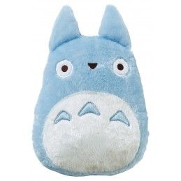 TOTORO BLUE PILLOW CUSCINO...