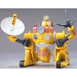BANDAI KERORO PLAMO YABUI COLL KERORO ROBOT MODEL KIT