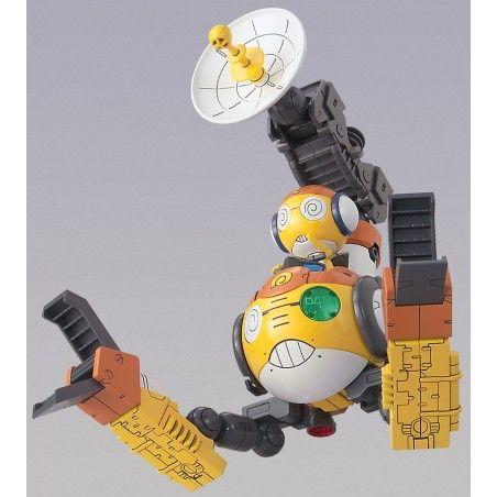KERORO PLAMO COLL KURURU ROBOT MK 2 MODEL KIT
