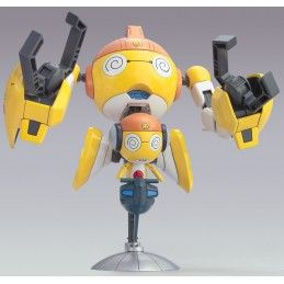 KERORO PLAMO COLL KURURU ROBOT MODEL KIT BANDAI