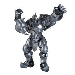 OVERWATCH ULTIMATES REINHARDT 20 CM ACTION FIGURES HASBRO