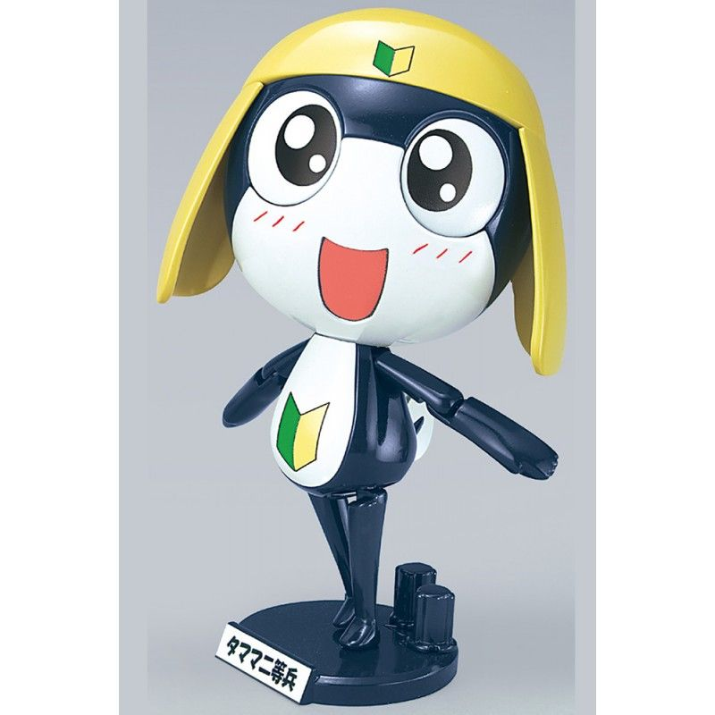 KERORO PLAMO COLL PRIVATE TAMAMA MODEL KIT BANDAI