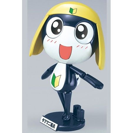 KERORO PLAMO COLL PRIVATE TAMAMA MODEL KIT