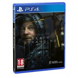 DEATH STRANDING PS4 NUOVO...