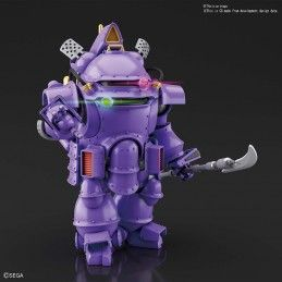 HIGH GRADE HG KOBU-KAI SUMIRE KANZAKI TYPE 1/120 MODEL KIT FIGURE BANDAI