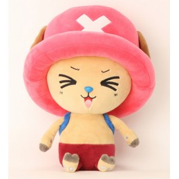 PUPAZZO PELUCHE ONE PIECE...