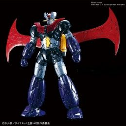 MAZINGER Z INFINITY MODEL KIT 1/60 41CM ACTION FIGURE BANDAI