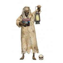 CREEPSHOW - THE CREEP ACTION FIGURE NECA