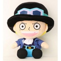 PUPAZZO PELUCHE ONE PIECE -...