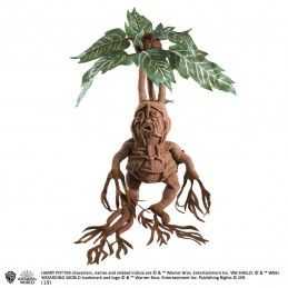 HARRY POTTER - MANDRAKE...