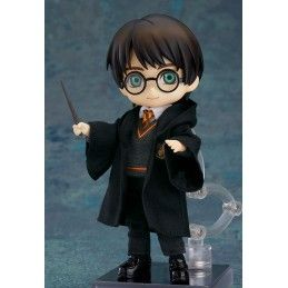 GOOD SMILE COMPANY HARRY POTTER NENDOROID DOLL - HARRY POTTER ACTION FIGURE